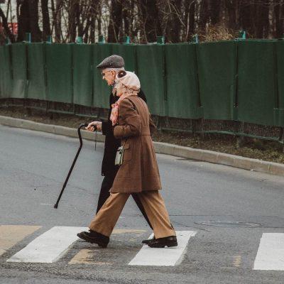 vieillir gracieusement