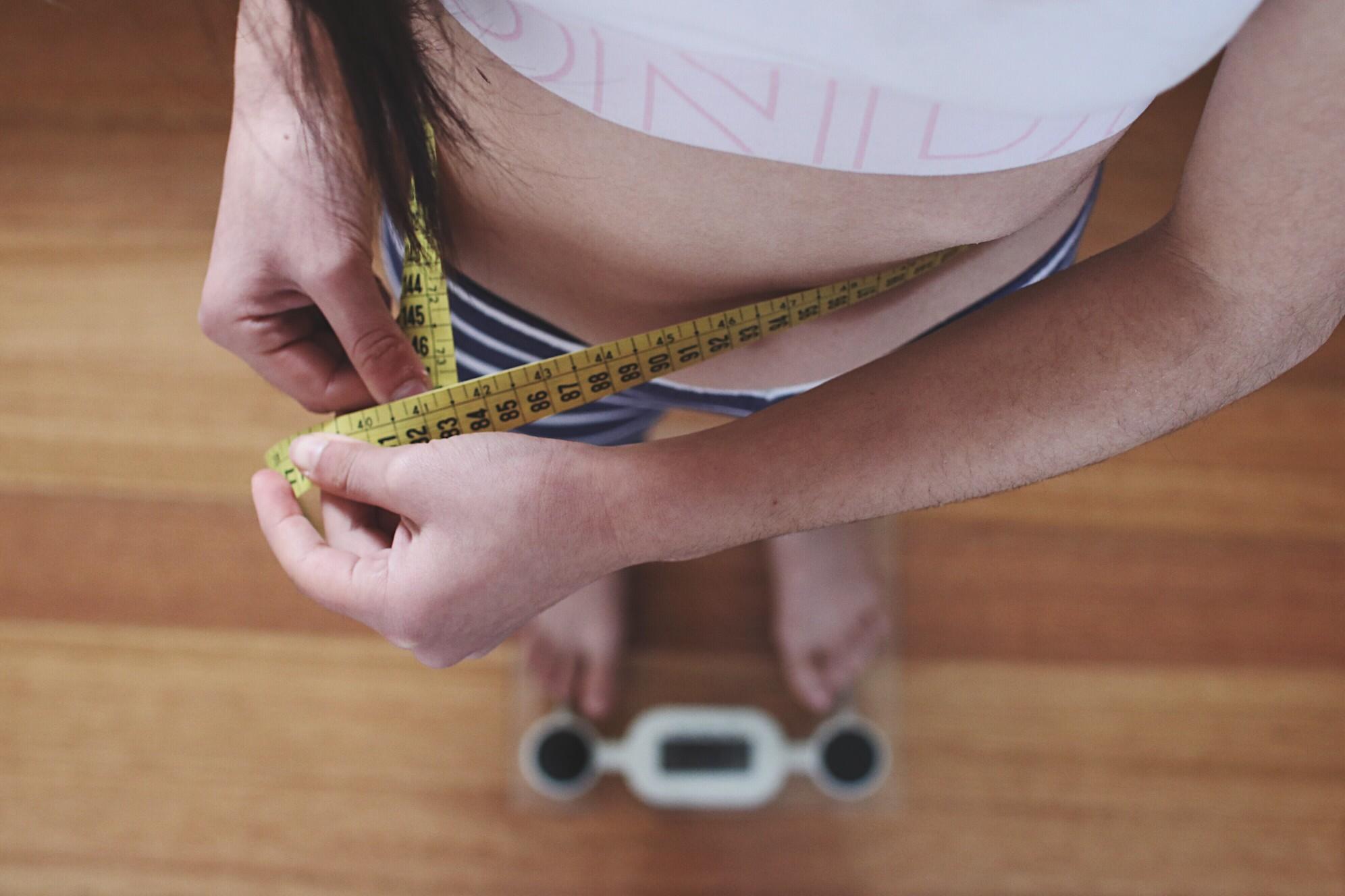 Comment se donner la force de perdre du poids ?