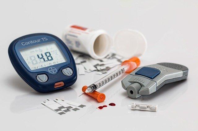 Le traitement du diabète par le cannabidiol